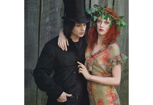 Karen Elson & Jack White