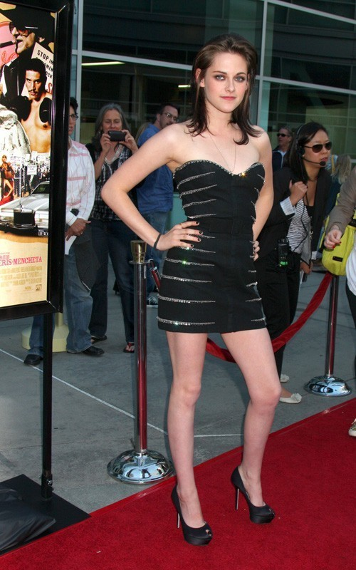 Kristen @ Love Ranch premiere - June 23, 2010