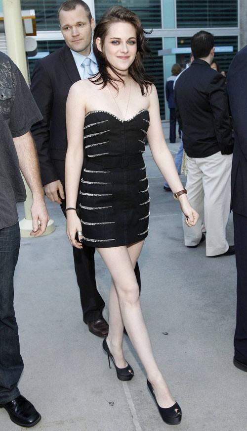 Kristen @ tình yêu Ranch premiere - June 23, 2010