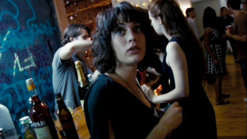 Lizzy in Cloverfield