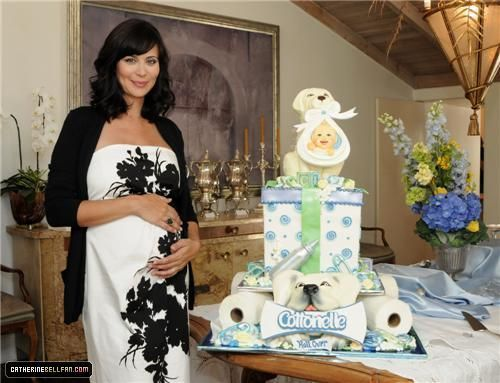 Los Angelese Baby Shower