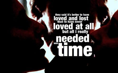 प्यार & Misery