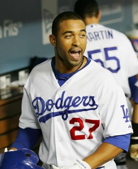 los angeles dodgers wallpaper. Matt Kemp - Los Angeles