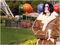Missed you a lot!! - michael-jackson photo