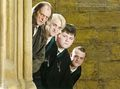 Movies & TV > Harry Potter Ultimate Collector Edition DVD's > Harry Potter & the Chamber of Secrets
