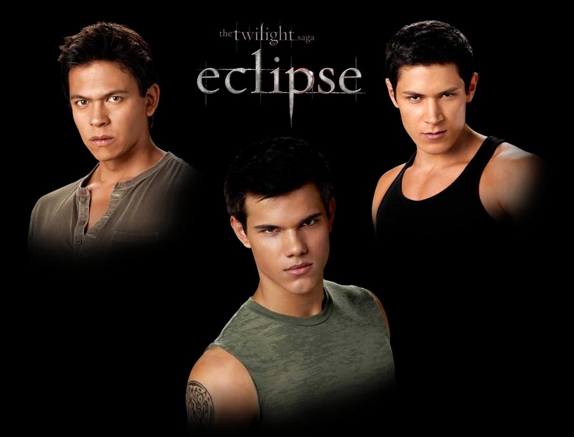 New Eclipse karatasi za kupamba ukuta