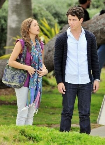 Nick&Nicole