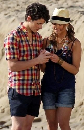 Nicole&Nick