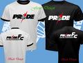 PRIDE FC T-Shirts