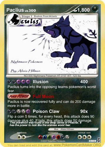 Paclius !!!