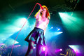Paramore in Belfast - paramore photo