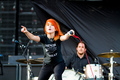 Paramore in Dublin - paramore photo