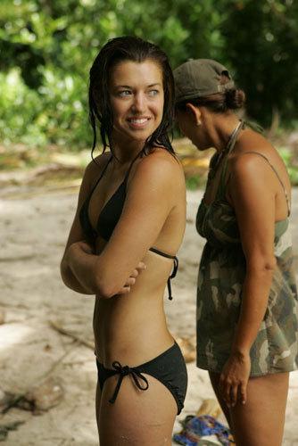 Survivor Stars Nude 63