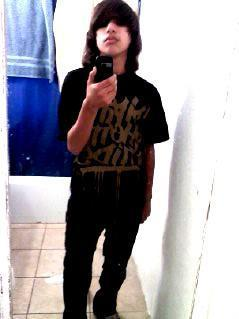 Peter.! (A.k.a Wicked Backfire) Bassist.!
