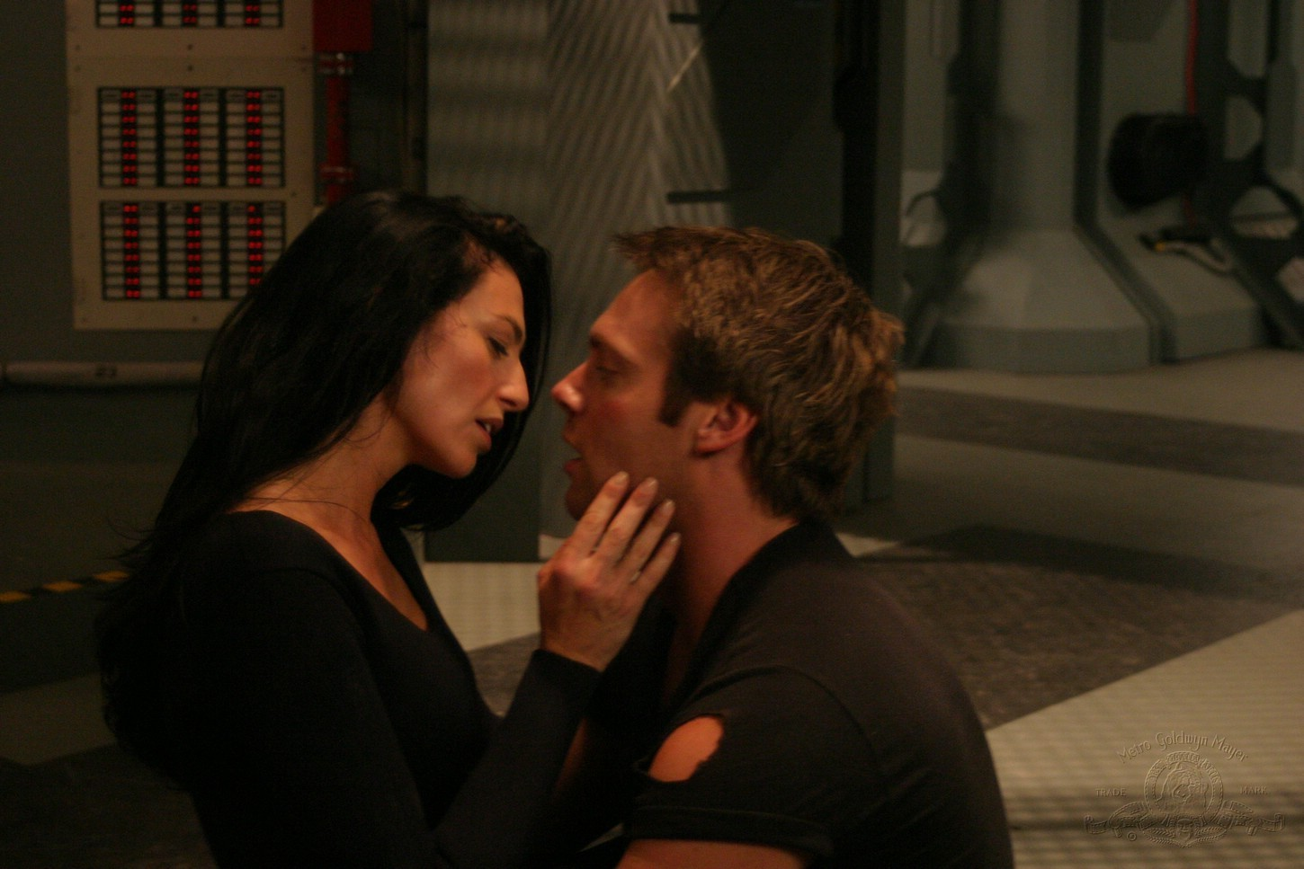 167 best images about Daniel Jackson and Vala Mal Doran on