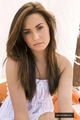 R Reinsdorf 2010 photoshoot - demi-lovato photo