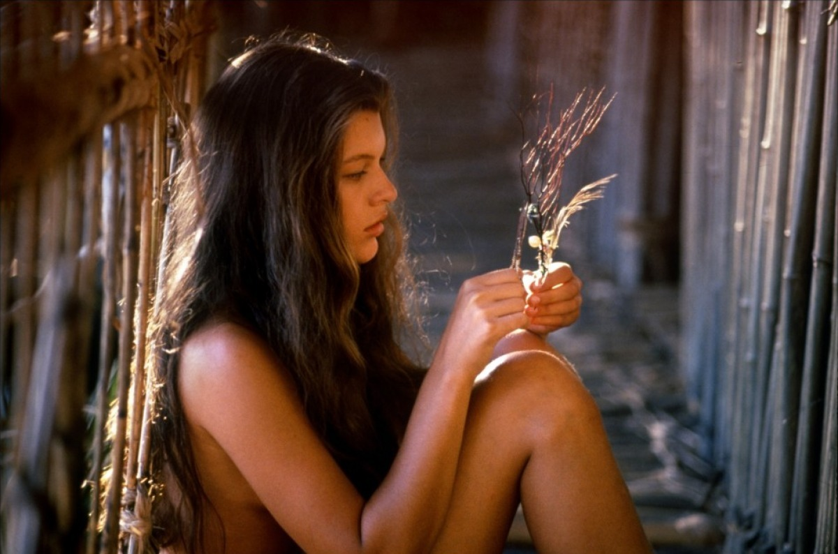 Return to the Blue Lagoon - Jovovich