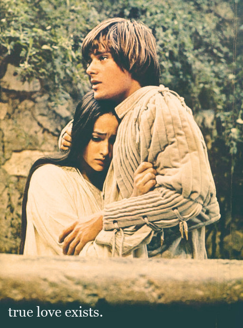 love stronger than hate romeo and juliet