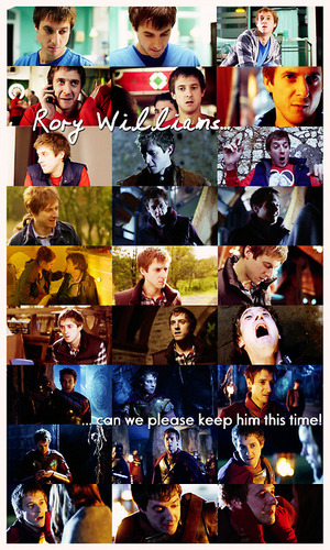 Rory Tribute
