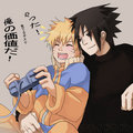 SAsunaru :3 - sasunaru photo