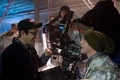 STXI [Behind The Scenes] - star-trek-the-movies photo