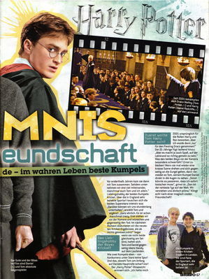 Scans & Press > Bravo - Germany (Sept. 2009)