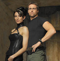 Season 9 - daniel-and-vala photo