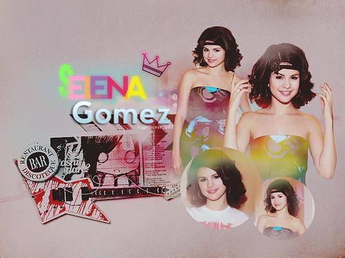 Selena Marie Edits sa pamamagitan ng AJ