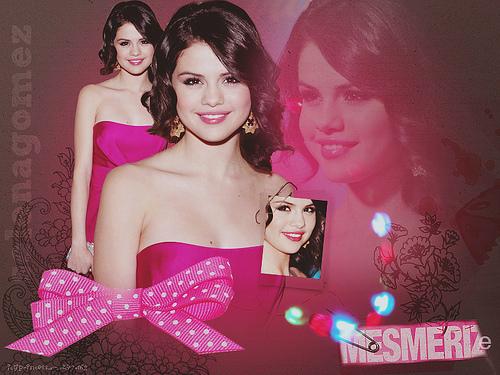 Selena Marie Edits por AJ