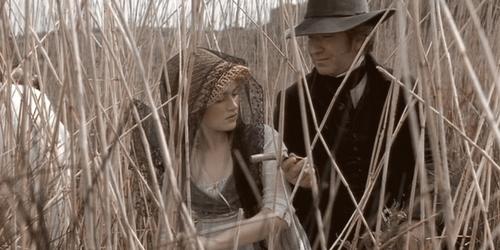 Sense & Sensibility, Brandon & Marianne