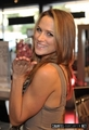Shantel @ Alex And Ani's Create Your Own Bangle Bar Launch Party And Benefit - shantel-vansanten photo