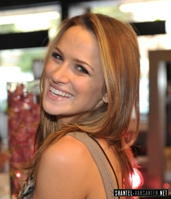 Shantel @ Alex And Ani's Create Your Own Bangle Bar Launch Party And Benefit