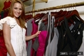 Shantel @ Foley + Corinna Melrose Avenue Event With Poshglam - shantel-vansanten photo