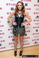 Shantel @ Nylon + Kin Music Issue Party Hosted By M.I.A. - shantel-vansanten photo