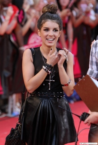 Shenae @ the 21st Annual MuchMusic Video Awards