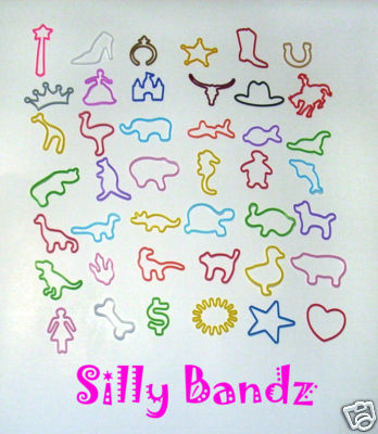 Silly Bandz images Silly Bandz wallpaper and background ...