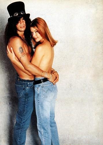 斯莱什 & Renee