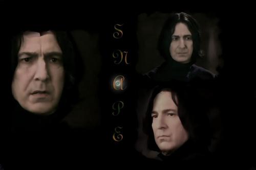 Snape fondo de pantalla