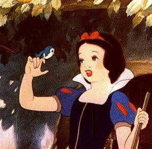 Snow White - classic-disney Photo
