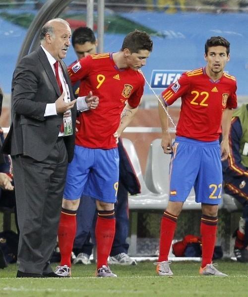 Spain :D