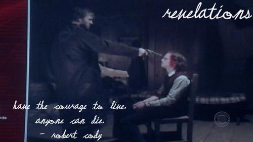 Spencer Reid - Revelations