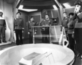 Star Trek 2 [Behind the scenes]