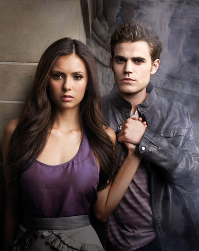 Stelena Manip1 - stefan-salvatore-and-elena-gilbert Fan Art