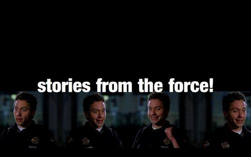 Stories From The Force!