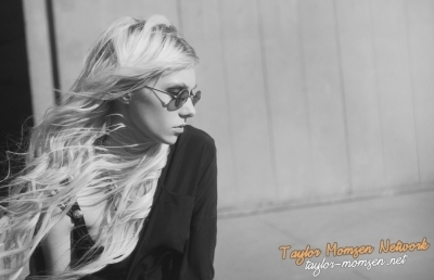 Taylor / The Pretty Reckless