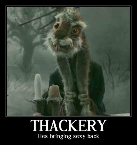 Thackery