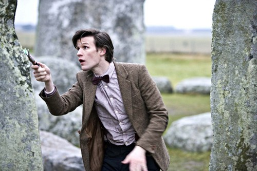 The Pandorica Opens Screencaps - the-eleventh-doctor Screencap