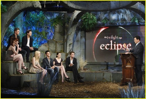 The Twilight Saga: Total Eclipse of the tim, trái tim