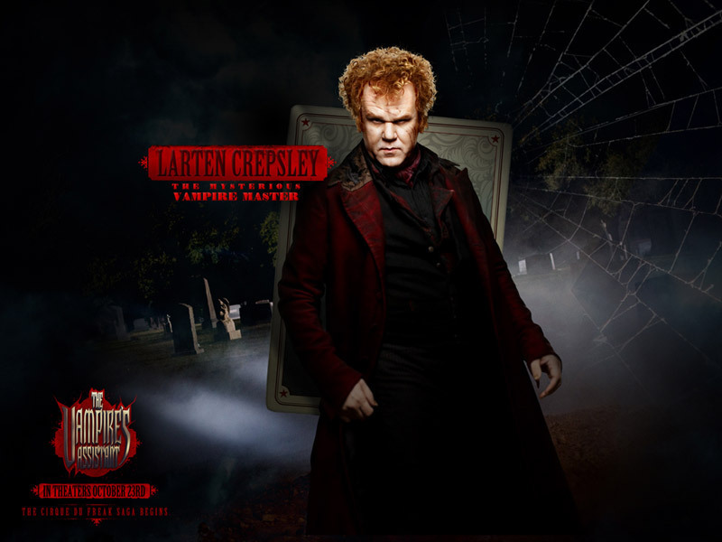 The Vampire's Assistant images The Vampire's Assistant HD ...
