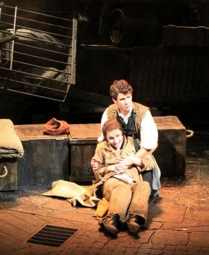 The West End Debut of Les Miserables - 6/21